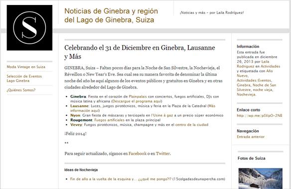 15colgadasdeunapercha_Noticias de Ginebra y región del Lago de Ginebra, Suiza_27.12.13
