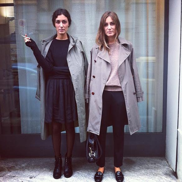 15colgadasdeunapercha_tordini_sisters_georgia_giulia_1