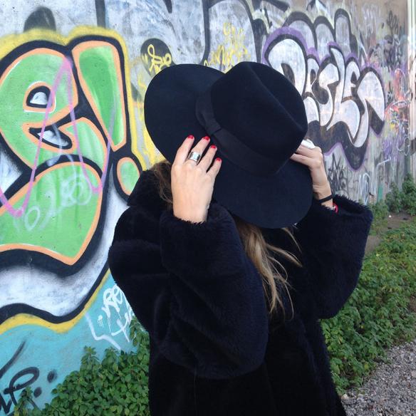 15colgadasdeunapercha_fw1314_fur_coat__hat_animal_print_abrigo_pelo_sombrero_ad4