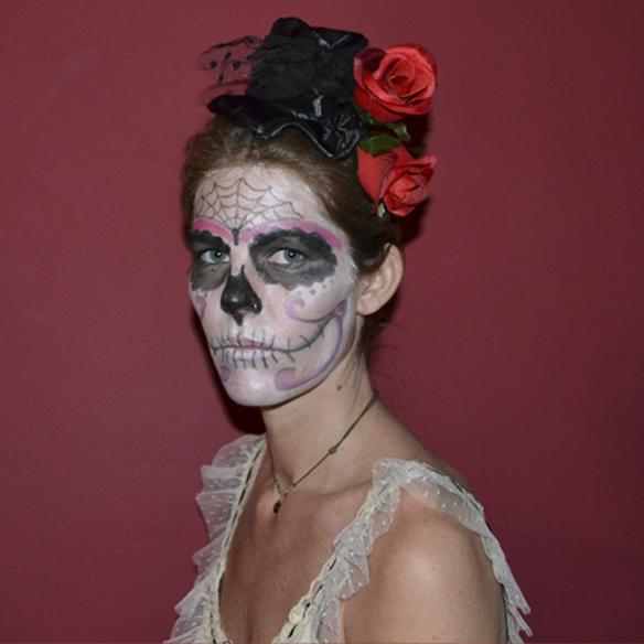 15colgadasdeunapercha_carnaval_carnival_calavera_mexicana_mexican_skull_maquillaje_makeup_gina_carreras_2