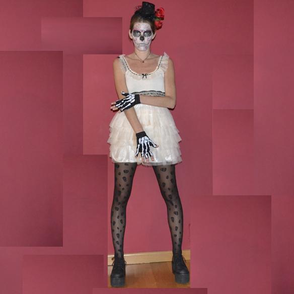 15colgadasdeunapercha_carnaval_carnival_calavera_mexicana_mexican_skull_maquillaje_makeup_gina_carreras_3