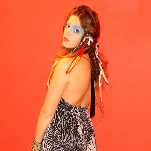 15colgadasdeunapercha_carnaval_carnival_tribal_tribu_tribe_animal_print_plumas_feathers_anna_duarte_5
