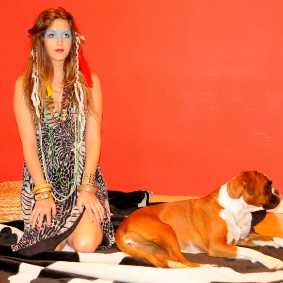 15colgadasdeunapercha_carnaval_carnival_tribal_tribu_tribe_animal_print_plumas_feathers_anna_duarte_7