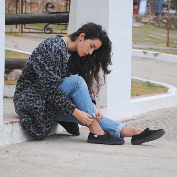 15colgadasdeunapercha_fw1314_animal_print_leopard_leopardo_oversize_boyfriend_jeans_victoria_blanca_arias_2