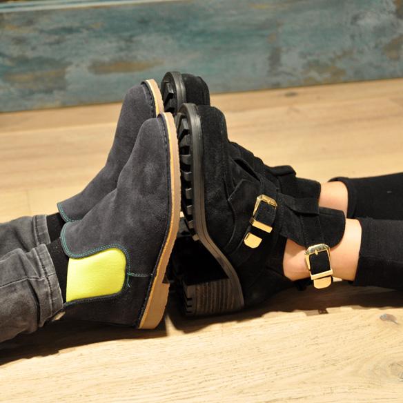 zapatos un paso mas