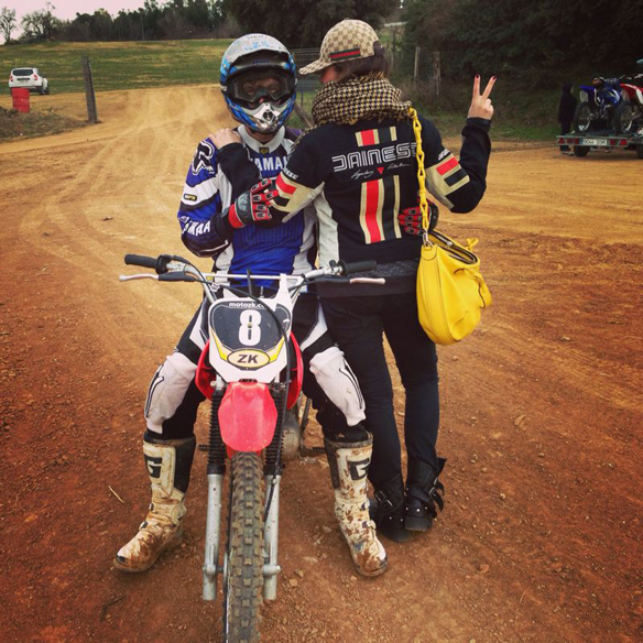 15colgadasdeunapercha_deporte_sport_moto_motera_bike_biker_montmelo_ana_crank_1