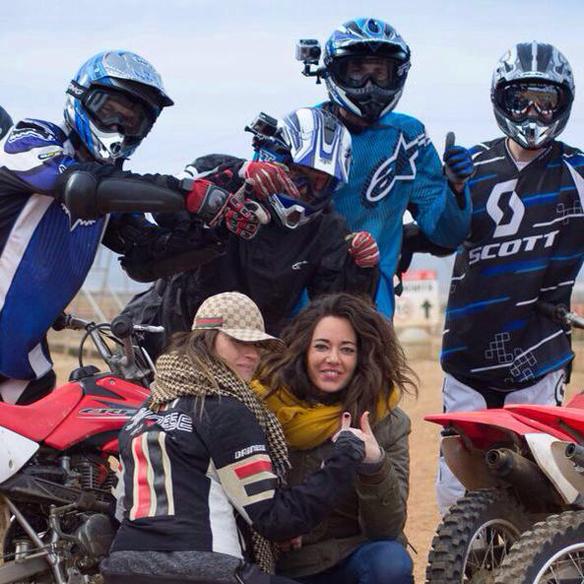 15colgadasdeunapercha_deporte_sport_moto_motera_bike_biker_montmelo_ana_crank_9