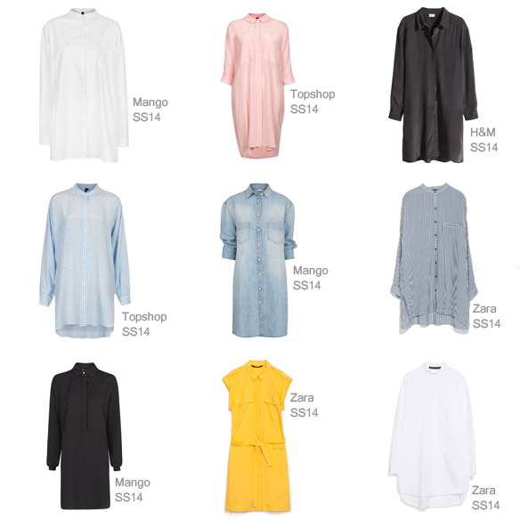 15colgadasdeunapercha_must-have_SS_14_PV_14_camisas_oversize_shirts_vestido_camisero_shirt_dress