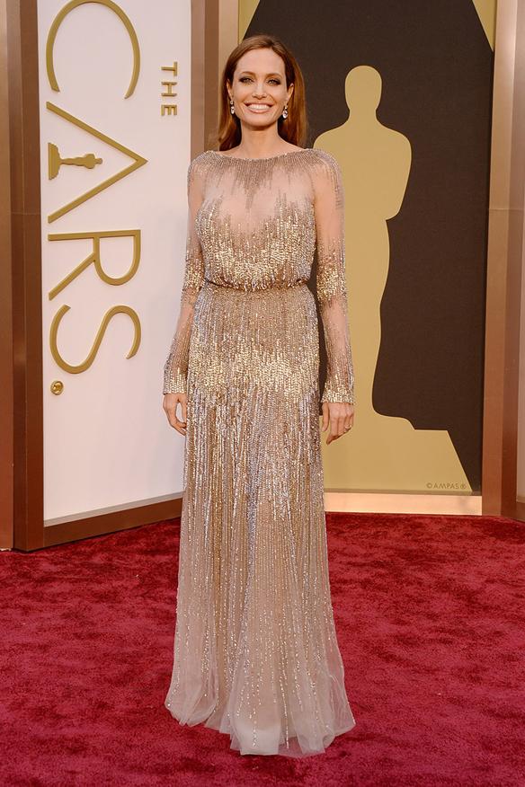 15colgadasdeunapercha_Oscar_2014_Angelina_Jolie