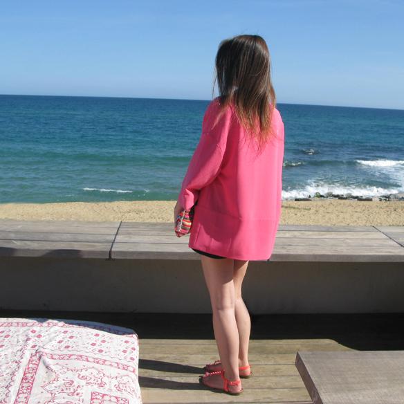 15colgadasdeunapercha_fucsia_fluor_fucshia_kimono_ehtnic_print_estampado_etnico_peruano_guatemalteco_peruvian_print_rayas_marineras_sailor_stripes_9