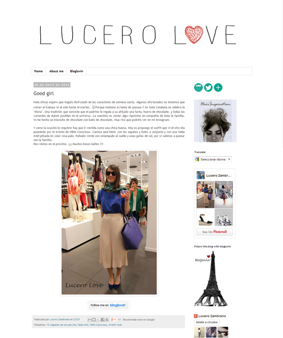 15colgadasdeunapercha_press_prensa_medios_media_features_lucero_love_h&m_20.04.14