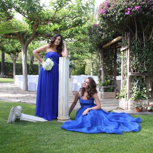 15colgadasdeunapercha_bodas_weddings_azul_klein_blue_peeptoes_nude_black_negro_vaporoso_sheer_lazo_bow_alicia_alvarez_5