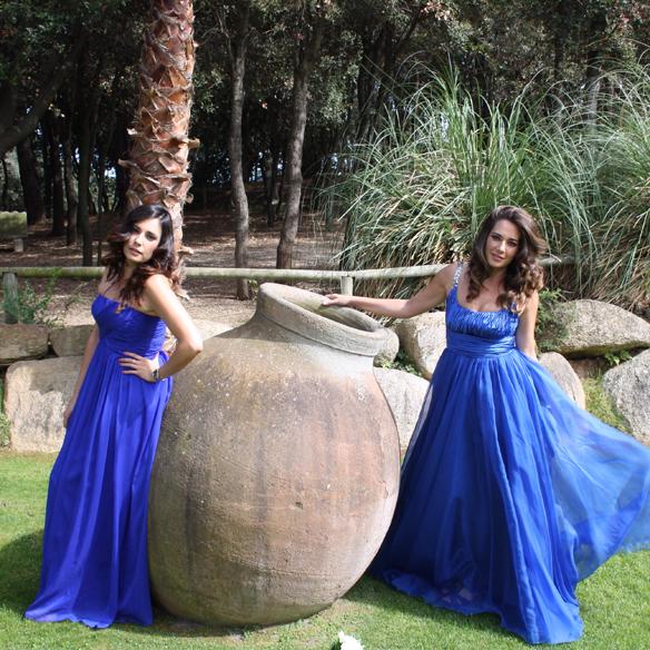 15colgadasdeunapercha_bodas_weddings_azul_klein_blue_peeptoes_nude_black_negro_vaporoso_sheer_lazo_bow_alicia_alvarez_6