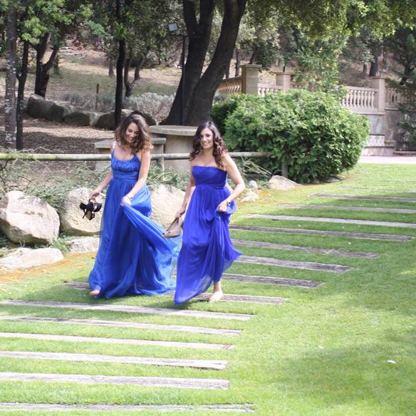 15colgadasdeunapercha_bodas_weddings_azul_klein_blue_peeptoes_nude_black_negro_vaporoso_sheer_lazo_bow_alicia_alvarez_9
