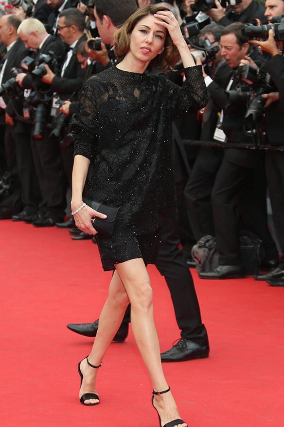 15colgadasdeunapercha_festival_cine_cannes_2014_celebrities_famosas_sofia_coppola_1