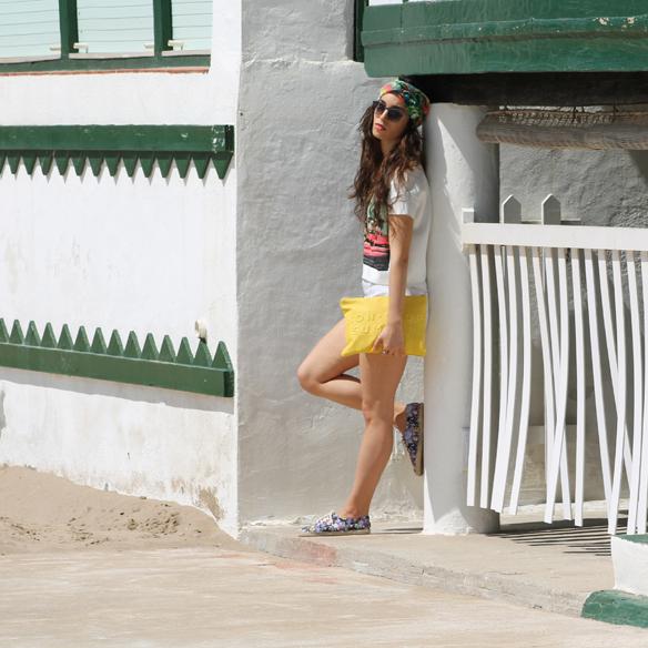15colgadasdeunapercha_neopreno_neoprene_yellow_amarillo_turbante_turban_bambas_esparto_esparto_trainers_blanca_arias_2