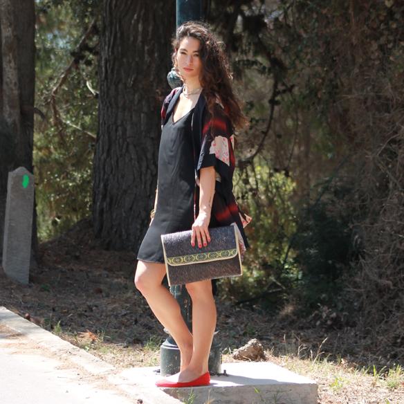 15colgadasdeunapercha_san_juan_saint_john_kimono_little_black_dress_negro_lencero_lingerie_rojo_red_blanca_arias_4