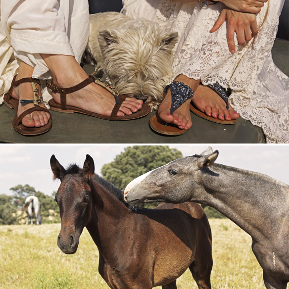15colgadasdeunapercha_LWD_long_white_dress_vestido_largo_blanco_sandalias_planas_flat_sandals_ale_corsini_laura_pol_4