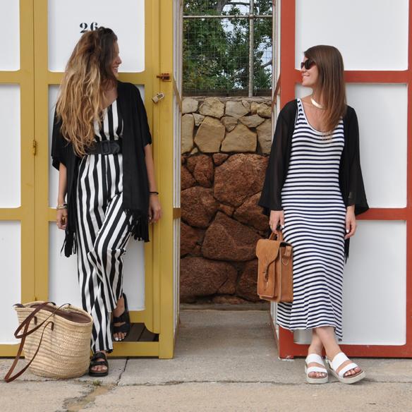 15colgadasdeunapercha_kimono_rayas_blanco_y_negro_b&w_stripes_uñas_blancas_white_nails_ugly_shoes_anna_duarte_carla_kissler_3