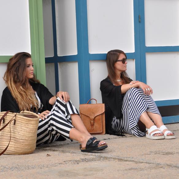 15colgadasdeunapercha_kimono_rayas_blanco_y_negro_b&w_stripes_uñas_blancas_white_nails_ugly_shoes_anna_duarte_carla_kissler_4