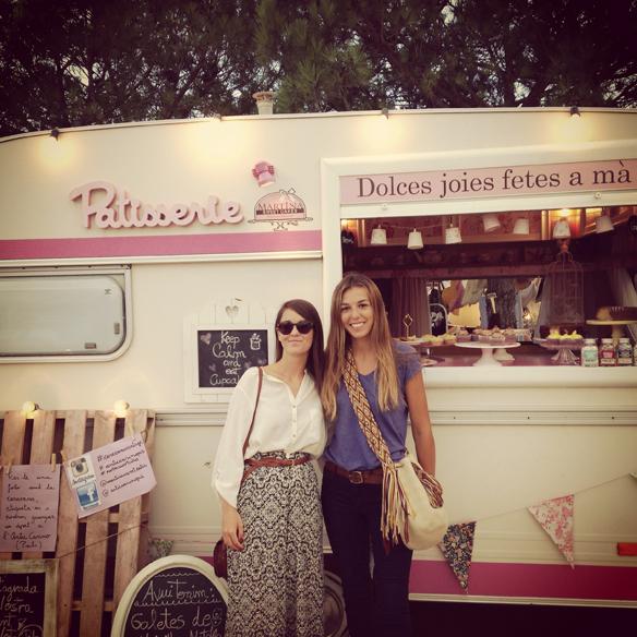 15colgadasdeunapercha_white_summer_market_2014_pals_costa_brava_bakery_Martina_Sweet_Cakes_1
