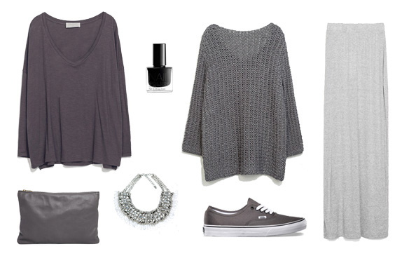 15colgadasdeunapercha_finde_looks_grey_saturday_vs_navy_blue_and_pink_sunday_1