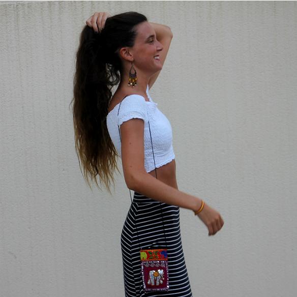 15colgadasdeunapercha_maxi_falda_rayas_stripes_maxi_skirt_crop_top_hippie_bag_platforms_plataformas_blanca_sabadell_7