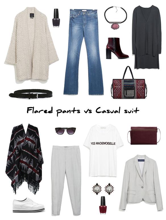 15colgadasdeunapercha_finde_looks_flared_pants_saturday_sabado_pantalones_acampanadosvs_casual_suit_sunday_domingo_traje_chaqueta_casual_portada