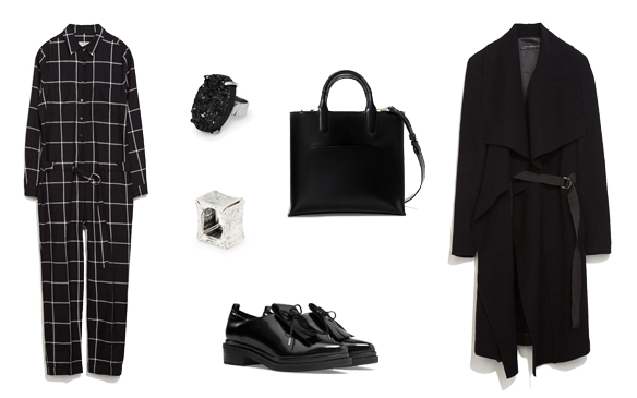 15colgadasdeunapercha_finde_looks_total_black_saturday_sabado_vs_abrigo_folk_coat_sunday_domingo_1