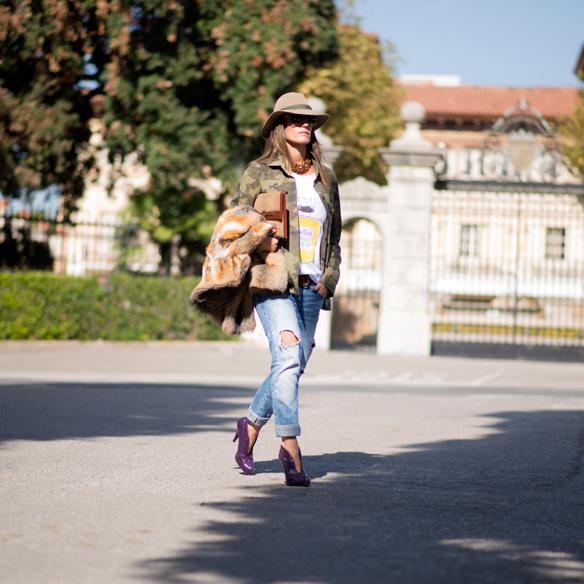 15colgadasdeunapercha_sita_nevado_masquerade_abrigo_pelo_fur_coat_sombrero_hat_boyfriend_jeans_lola_barcelona_ana_crank_6