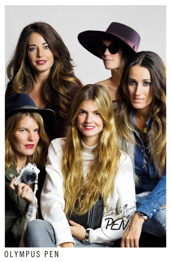 15colgadasdeunapercha_olympus_pen_camera_camara_fotos_photos_casanova_foto_barcelona_bloggers_fashion_moda_coolhunterdiary_luis_malibran_carla_kissler_gina_carreras_alicia_alvarez_ana_crank_1