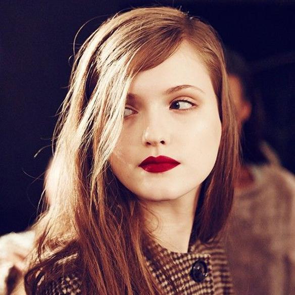 15colgadasdeunapercha_maquillaje_make_up_fw_oi_fall_winter_14_15_labios_oscuros_dark_lips_red_rojo_burgundy_aubergine_berenjena_chocolate_1