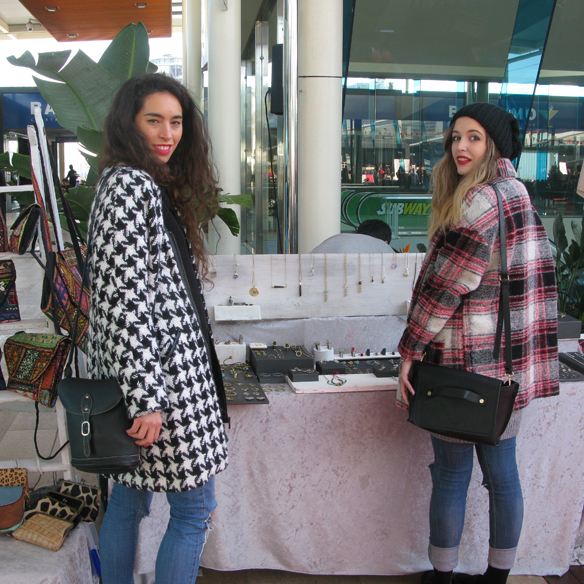 15colgadasdeunapercha_maremagnum_downtown_market_bcn_navidad_christmas_carla_kissler_anna_duarte_blanca_arias_19
