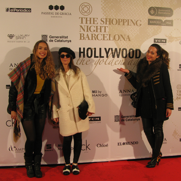 15colgadasdeunapercha_tsnb_the_shopping_night_barcelona_hollywood_carla_kissler_julia_ros_alicia_alvarez_bebofi_ana_crank_1