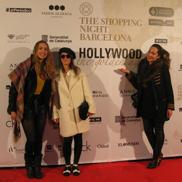 15colgadasdeunapercha_tsnb_the_shopping_night_barcelona_hollywood_carla_kissler_julia_ros_alicia_alvarez_bebofi_ana_crank_1