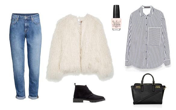 15colgadasdeunapercha_finde_looks_stripes_oversize_shirt_sunday_domingo_camisa_rayas