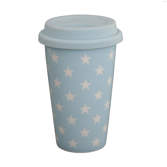 15colgadasdeunapercha_queridos_reyes_magos_dear_three_kings_wise_men_chicplace_chic_moda_fashion_online_mug_to_go_taza_cafe_coffee_estrellas_azules_blue_stars