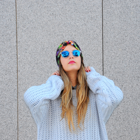 15colgadasdeunapercha_winter_invierno_chicplace_grey_sunglasses_jersey_oversize_jumper_turbante_turban_anna_duarte_1
