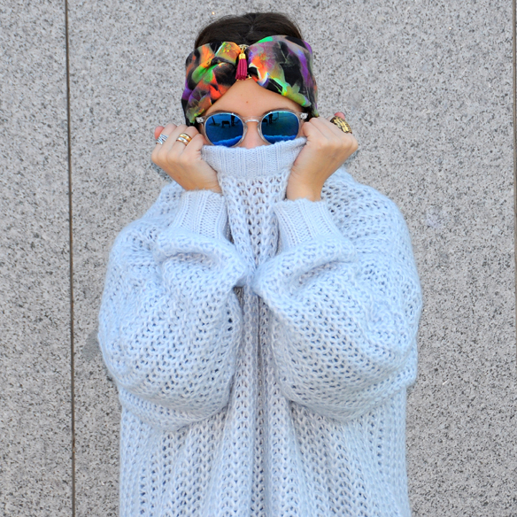 15colgadasdeunapercha_winter_invierno_chicplace_grey_sunglasses_jersey_oversize_jumper_turbante_turban_anna_duarte_5