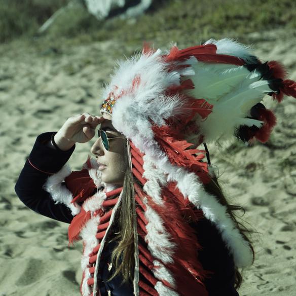 15colgadasdeunapercha_carnaval_carnival_indio_soldado_indian_cavalrymen_disfraz_costume_alicia_alvarez_8