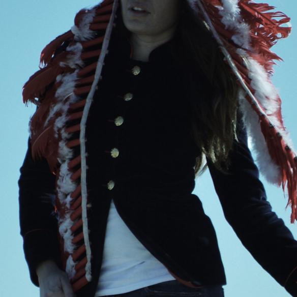 15colgadasdeunapercha_carnaval_carnival_indio_soldado_indian_cavalrymen_disfraz_costume_alicia_alvarez_9