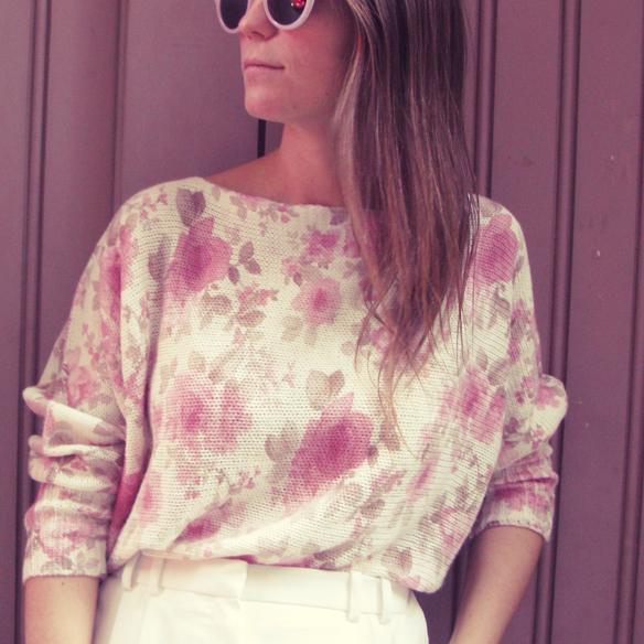 15colgadasdeunapercha_invierno_winter_fw_oi_white_blanco_flores_floral_print_rosa_pink_teddy_coat_lord_wilmore_sunnies_gafas_de_sol_carla_kissler_6