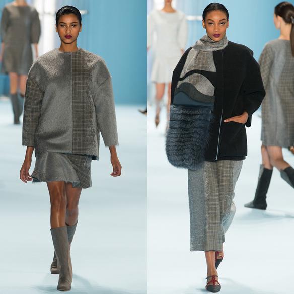 15colgadasdeunapercha_nyfw_new_york_fashion_week_fall_2015_moda_desfile_pasarela_carolina_herrera_1