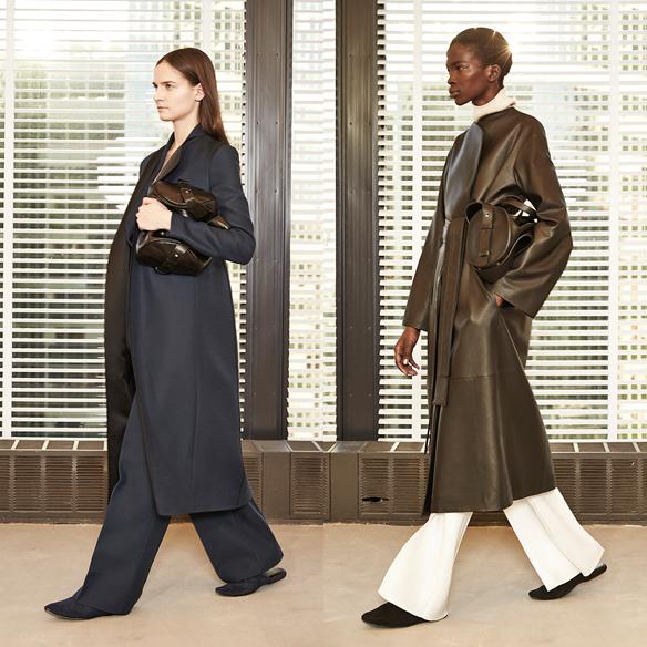 15colgadasdeunapercha_nyfw_new_york_fashion_week_fall_2015_moda_desfile_pasarela_the_row_mary_kate_ashley_olsen_6