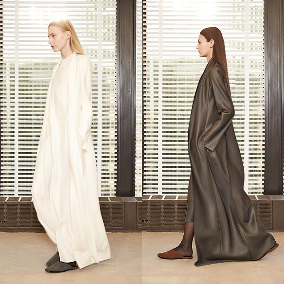 15colgadasdeunapercha_nyfw_new_york_fashion_week_fall_2015_moda_desfile_pasarela_the_row_mary_kate_ashley_olsen_8