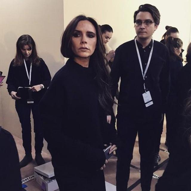 15colgadasdeunapercha_nyfw_new_york_fashion_week_fall_2015_moda_desfile_pasarela_victoria_beckham_11