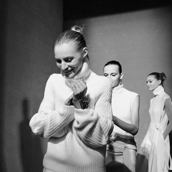 15colgadasdeunapercha_nyfw_new_york_fashion_week_fall_2015_moda_desfile_pasarela_victoria_beckham_12
