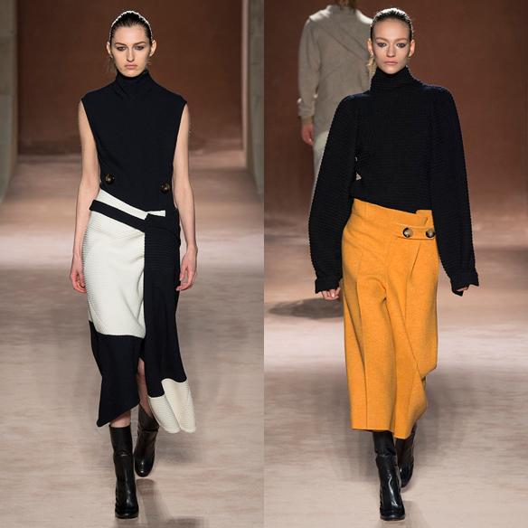 15colgadasdeunapercha_nyfw_new_york_fashion_week_fall_2015_moda_desfile_pasarela_victoria_beckham_4