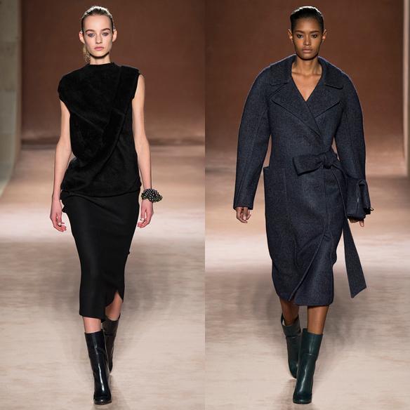 15colgadasdeunapercha_nyfw_new_york_fashion_week_fall_2015_moda_desfile_pasarela_victoria_beckham_7