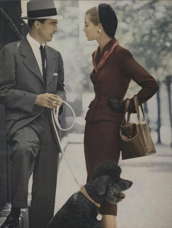 15colgadasdeunapercha_the_style_of_estilo_stylish_couples_parejas_estilosas_streetstyle_vintage_17